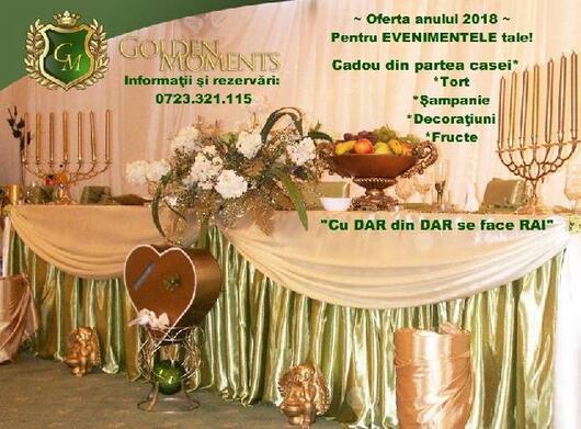 Sala Evenimente Timisoara Cu Meniu All Inclusiv La Pret Bun Sala
